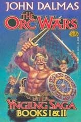 The Orc Wars by John Dalmas