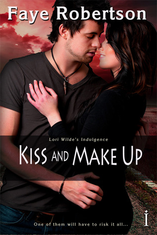 Kiss and Make Up by Faye Robertson