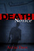 Death Notice by Alicia Dean