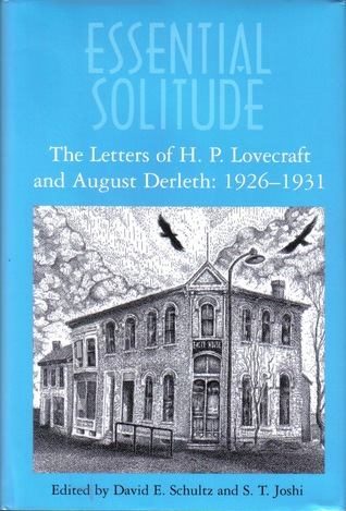 Essential Solitude by August Derleth
