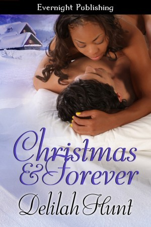 Christmas and Forever by Delilah Hunt