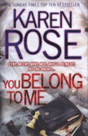 You Belong to Me (Romantic Suspense, #12) (Baltimore Series, #1)