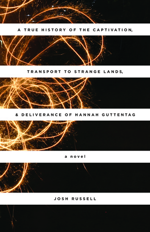 A True History of the Captivation, Transport to Strange Lands, & Deliverance of Hannah Guttentag: A Novel