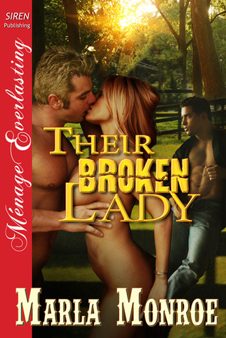 Their Broken Lady by Marla Monroe