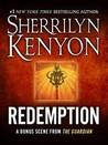 Redemption  (Bonus story for The Guardian)