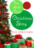 The Lola Cruz Christmas Story (Lola Cruz Mystery #0.5)