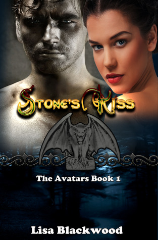 Stone's Kiss by Lisa Blackwood