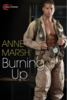 Burning Up (Smoke Jumpers, #1)