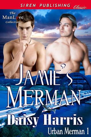 Jamie's Merman by Daisy Harris