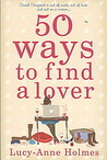 50 Ways To Find A Lover (Sarah Sargeant, #1)