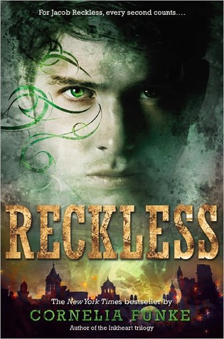 Reckless (Free Preview) (Mirrorworld, #1.1)