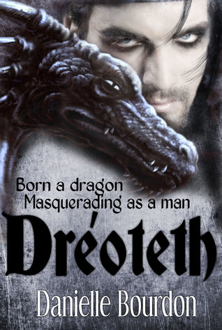 Dreoteth by Danielle Bourdon