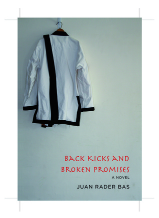 Back Kicks And Broken Promises
