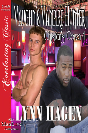 Vaughn's Vampire Hunter by Lynn Hagen