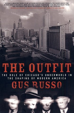 The Outfit by Gus Russo