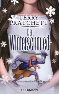 Der Winterschmied by Terry Pratchett