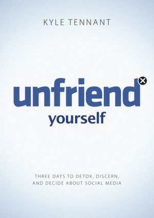 Unfriend Yourself