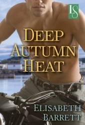 Deep Autumn Heat (Star Harbor, #1)