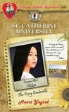 Campus Girl: Helen, The foxy Cinderella (St. Catherine University)