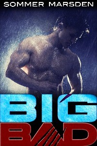 Big Bad by Sommer Marsden