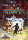 The Sword of the Lictor (The Book of the New Sun #3)