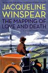 The Mapping of Love and Death (Maisie Dobbs #7)