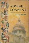 Advise and Consent (Advise and Consent, Book 1)