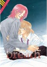 Breath: Volume 2 (yaoi manga)