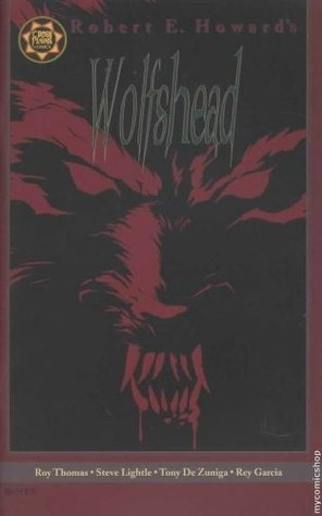 Robert E. Howard's Wolfshead