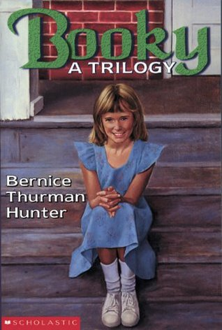 Booky by Bernice Thurman Hunter