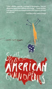 American Gymnopedies by Scott Garson