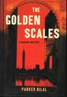 The Golden Scales: A Makana Mystery