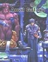 Rifts Dimension Book Five: Anvil Galaxy