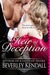 An Heir of Deception (The Elusive Lords, #3)