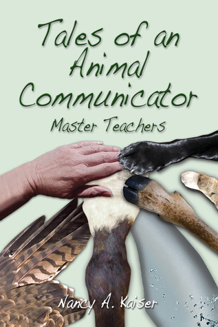 Tales of an Animal Communicator ~ Master Teachers