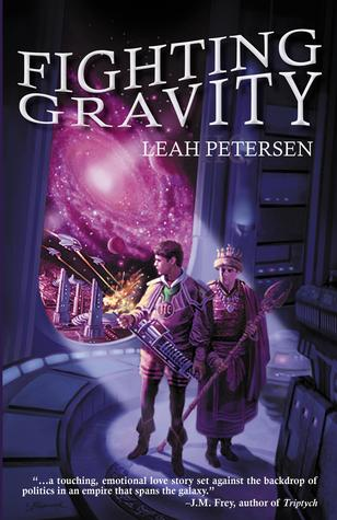 Fighting Gravity by Leah Petersen