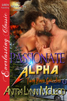 Passionate Alpha (Twin Pines Grizzlies, #6)