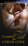 Taming Tai (Rock Hard, #3)