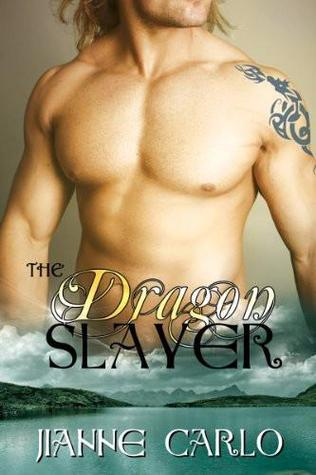 The Dragon Slayer (Viking Warriors #2)