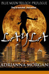 Layla (Blue Moon Trilogy, #0.5)
