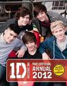 One Direction: The Official Annual (Annuals 2012)