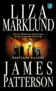 Postcard Killers by Liza Marklund