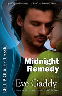 Midnight Remedy by Eve Gaddy