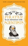 Pirates! in an Adventure with Scientists