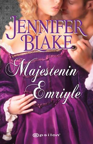 Majestenin Emriyle (The Three Graces, #1)