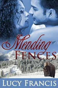 Mending Fences by Lucy Francis