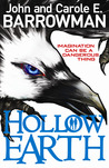 Hollow Earth by Carole E. Barrowman