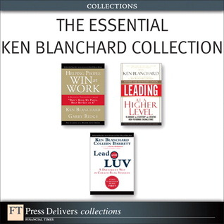 The Essential Ken Blanchard Collection