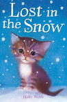 Lost in the Snow (Lost, #1)