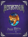 Mothstorm (Larklight, #3)